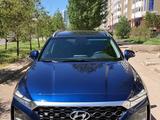 Hyundai Santa Fe 2019 года за 15 000 000 тг. в Нур-Султан (Астана) – фото 3