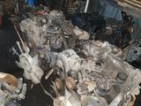 Mitsubishi pajero двигатель 6g72 3.0 за 1 221 тг. в Алматы – фото 2