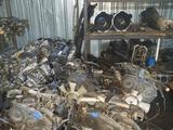 Mitsubishi pajero двигатель 6g72 3.0 за 1 221 тг. в Алматы – фото 3