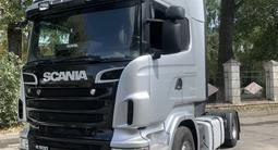 Scania  R500 V8 2011 года за 17 000 000 тг. в Алматы – фото 3