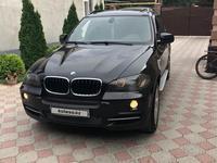 BMW X5 2009 года за 6 800 000 тг. в Алматы