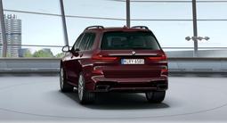 BMW X7 XDrive40i 2021 года за 58 752 000 тг. в Усть-Каменогорск – фото 4