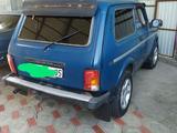 ВАЗ (Lada) 2121 Нива 2000 года за 1 500 000 тг. в Талдыкорган – фото 3