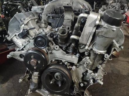 Двигатель M112 3.2 e210 за 270 000 тг. в Нур-Султан (Астана) – фото 2