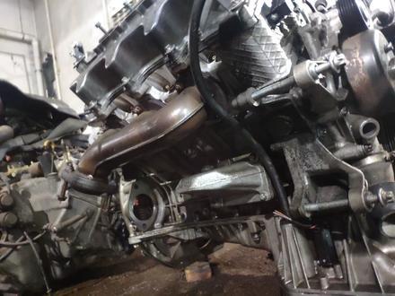 Двигатель M112 3.2 e210 за 270 000 тг. в Нур-Султан (Астана) – фото 6