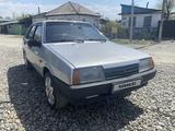 ВАЗ (Lada) 21099 (седан) 2002 года за 1 150 000 тг. в Талдыкорган