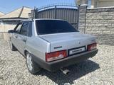 ВАЗ (Lada) 21099 (седан) 2002 года за 1 150 000 тг. в Талдыкорган – фото 5
