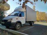 ГАЗ ГАЗель 2019 года за 8 150 000 тг. в Нур-Султан (Астана)