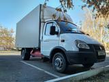 ГАЗ ГАЗель 2019 года за 8 150 000 тг. в Нур-Султан (Астана) – фото 2