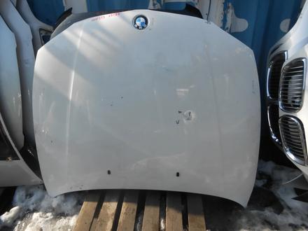 Капот BMW E81 E87 за 65 000 тг. в Алматы