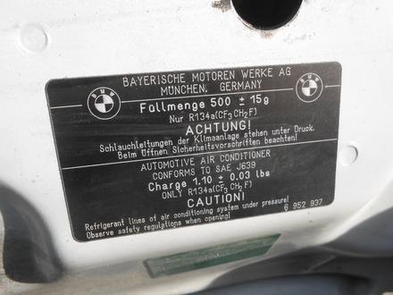 Капот BMW E81 E87 за 65 000 тг. в Алматы – фото 3