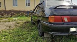 ВАЗ (Lada) 2115 (седан) 2012 года за 890 000 тг. в Костанай – фото 5