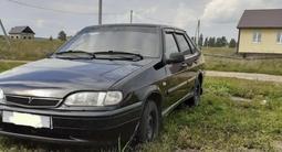 ВАЗ (Lada) 2115 (седан) 2012 года за 890 000 тг. в Костанай – фото 2