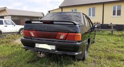 ВАЗ (Lada) 2115 (седан) 2012 года за 890 000 тг. в Костанай – фото 3