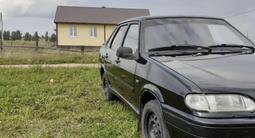 ВАЗ (Lada) 2115 (седан) 2012 года за 890 000 тг. в Костанай – фото 4