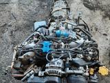 Контрактный двигатель на субару.EJ25 за 30 000 тг. в Шымкент