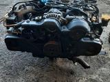 Контрактный двигатель на субару.EJ25 за 30 000 тг. в Шымкент – фото 2