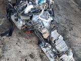 Контрактный двигатель на субару.EJ25 за 30 000 тг. в Шымкент – фото 4