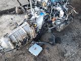 Контрактный двигатель на субару.EJ25 за 30 000 тг. в Шымкент – фото 5