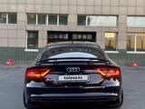 Audi RS 7 2014 года за 29 000 000 тг. в Алматы – фото 2