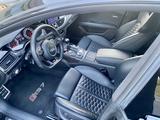 Audi RS 7 2014 года за 29 000 000 тг. в Алматы – фото 5