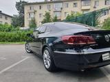 Volkswagen Passat CC 2013 года за 5 900 000 тг. в Алматы – фото 2