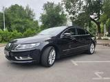Volkswagen Passat CC 2013 года за 5 900 000 тг. в Алматы – фото 3