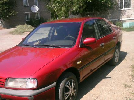 Nissan Primera 1996 года за 700 000 тг. в Есиль – фото 2
