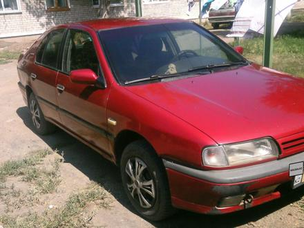 Nissan Primera 1996 года за 700 000 тг. в Есиль – фото 3