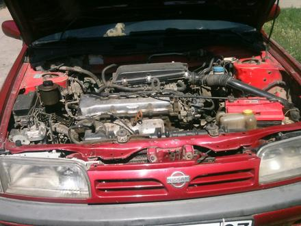 Nissan Primera 1996 года за 700 000 тг. в Есиль – фото 5