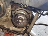 Двигатель BDV объем 2.4 30 клапанов на Ауди А6 за 300 000 тг. в Шымкент – фото 5
