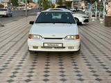 ВАЗ (Lada) 2114 (хэтчбек) 2013 года за 1 550 000 тг. в Шымкент – фото 2