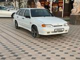 ВАЗ (Lada) 2114 (хэтчбек) 2013 года за 1 550 000 тг. в Шымкент – фото 3