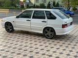 ВАЗ (Lada) 2114 (хэтчбек) 2013 года за 1 550 000 тг. в Шымкент – фото 4