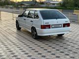 ВАЗ (Lada) 2114 (хэтчбек) 2013 года за 1 550 000 тг. в Шымкент – фото 5