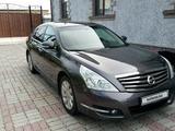 Nissan Teana 2009 года за 4 850 000 тг. в Шымкент