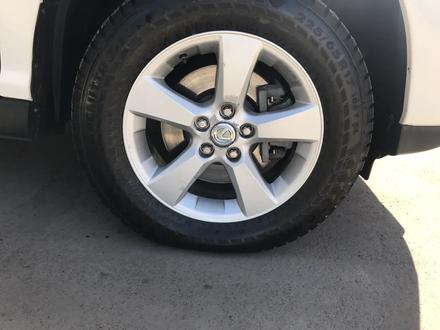 Комплект дисков с резиной Lexus rx330/350. Nokian Hakkapeliitta 7. за 150 000 тг. в Нур-Султан (Астана) – фото 6