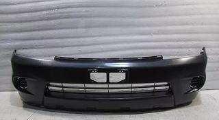 Бампер на Toyota Fortuner 05-(Фортунер) за 22 000 тг. в Актобе