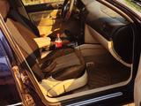 Volkswagen Bora 2003 года за 2 500 000 тг. в Актобе – фото 4
