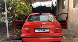 BMW 316 1994 года за 1 350 000 тг. в Алматы – фото 2