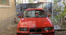 BMW 316 1994 года за 1 350 000 тг. в Алматы – фото 4