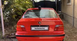 BMW 316 1994 года за 1 350 000 тг. в Алматы – фото 5