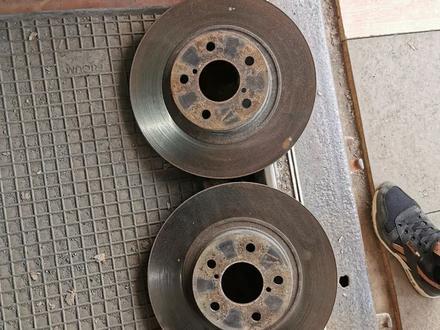 Тормозные диски за 12 000 тг. в Караганда