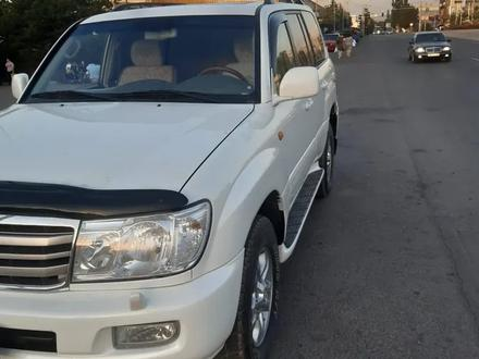 Toyota Land Cruiser 2007 года за 8 600 000 тг. в Алматы – фото 3