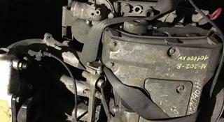 Двигатель мерседес 2.2 за 230 000 тг. в Нур-Султан (Астана)