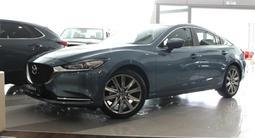 Mazda 6 Supreme+ 2021 года за 15 800 000 тг. в Тараз – фото 2