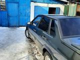 ВАЗ (Lada) 2115 (седан) 2006 года за 1 200 000 тг. в Талдыкорган – фото 2
