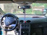 Mercedes-Benz A 190 2001 года за 2 200 000 тг. в Есик