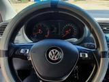 Volkswagen Polo 2015 года за 4 500 000 тг. в Сатпаев – фото 5