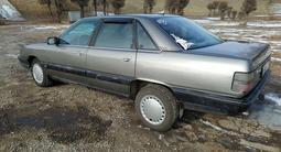 Audi 100 1988 года за 850 000 тг. в Алматы – фото 3